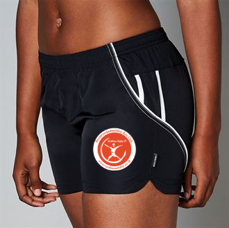 #MRPTRUNDAMENTALIST  Womens Gamegear® Cooltex® active short - MySports and More