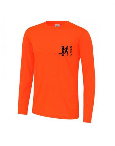 Unisex HHCJ Long Sleeve Tee