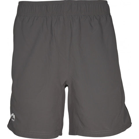 More Mile Action 7 Inch Mens Running Shorts - Grey - MySports and More