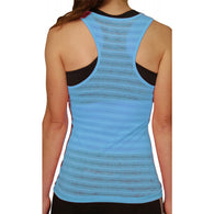 More Mile Breathe Ladies Training Vest
