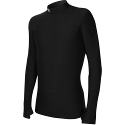 More Mile Long Sleeve Junior Compression Top