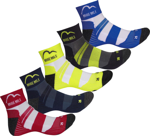 Pack of 5 Endurance socks