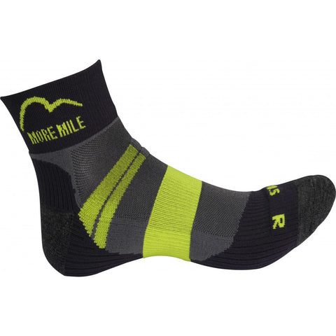 More Mile Endurance Running Socks (Single)