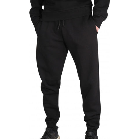 Fleece Mens Slim Fit Joggers