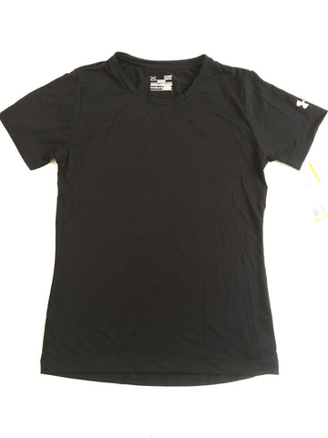 SEMI FITTED SPORTS TOP TEE SHIRT SIZE M
