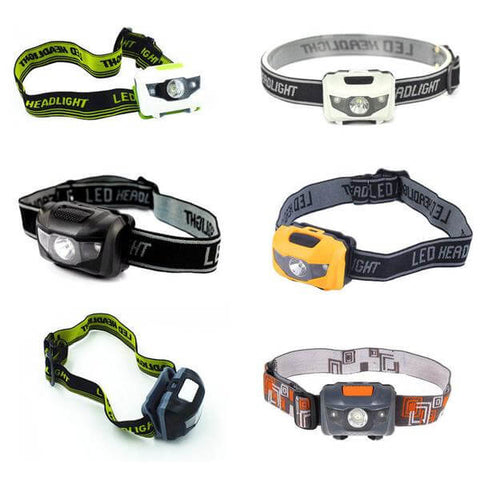 Handy Mobile Head torch - MySports and More
