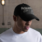 MSAM wicking running cap