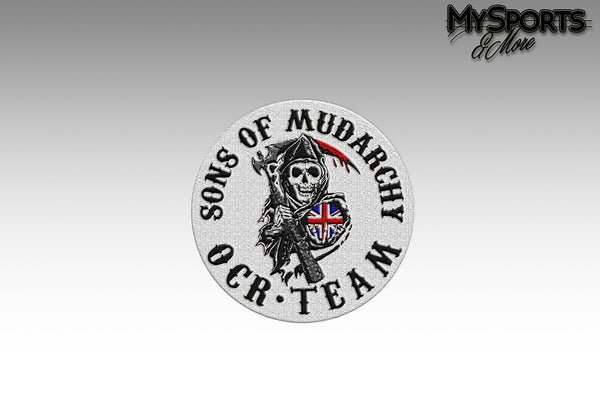 MUDCRO 100mm Patch