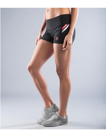 Stay Cool Compression Pro Shorts