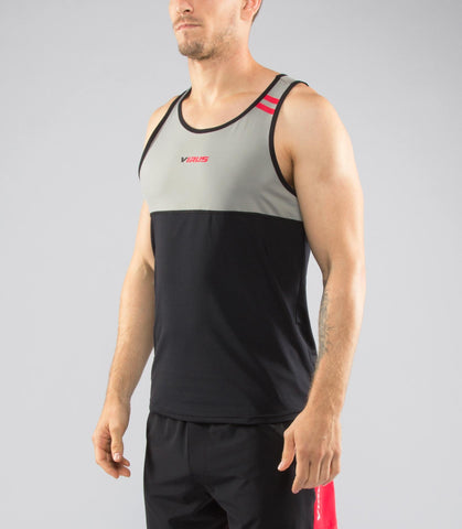 Stay Cool Divided Tech Tank - MySports and More