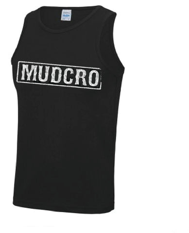 MUDCRO Mens Vest - MySports and More