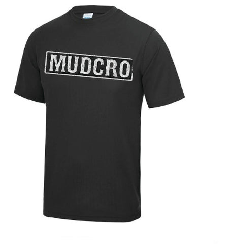 MUDCRO Men's Tech T