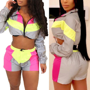 So cute 2 piece shorts set