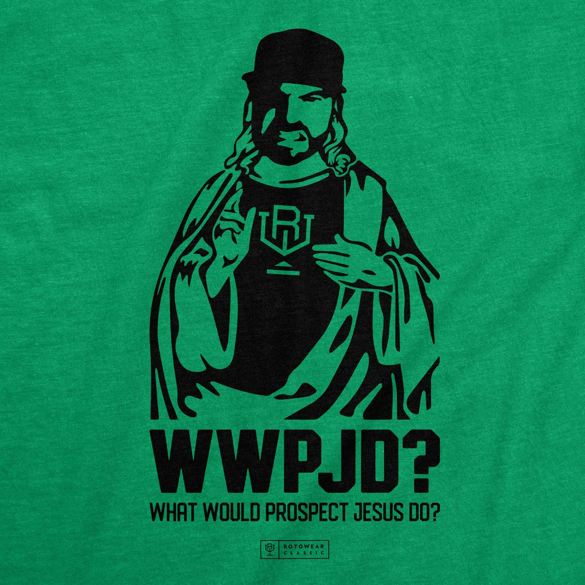 What Would Prospect Jesus Do?
