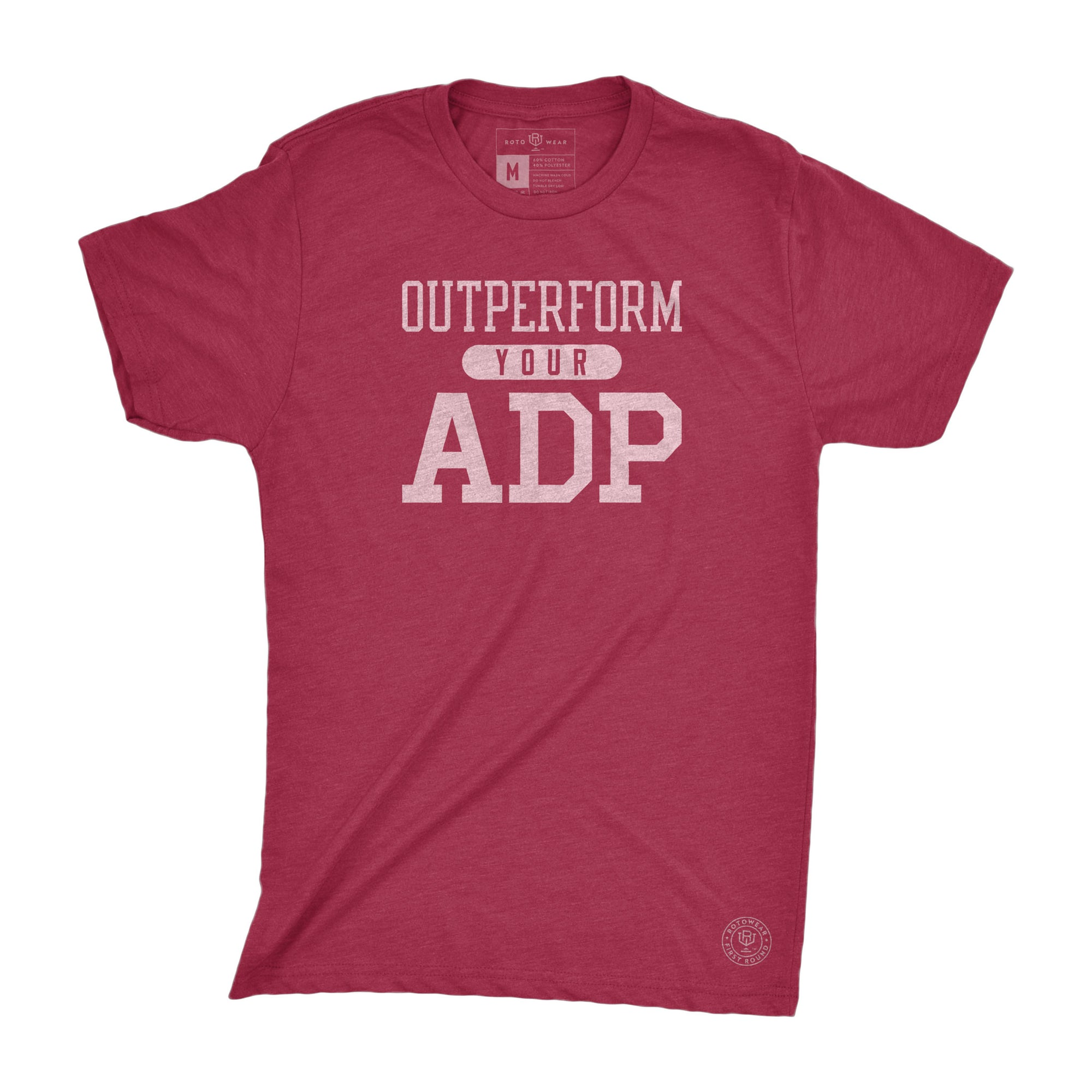 Outperform Your ADP T-Shirt
