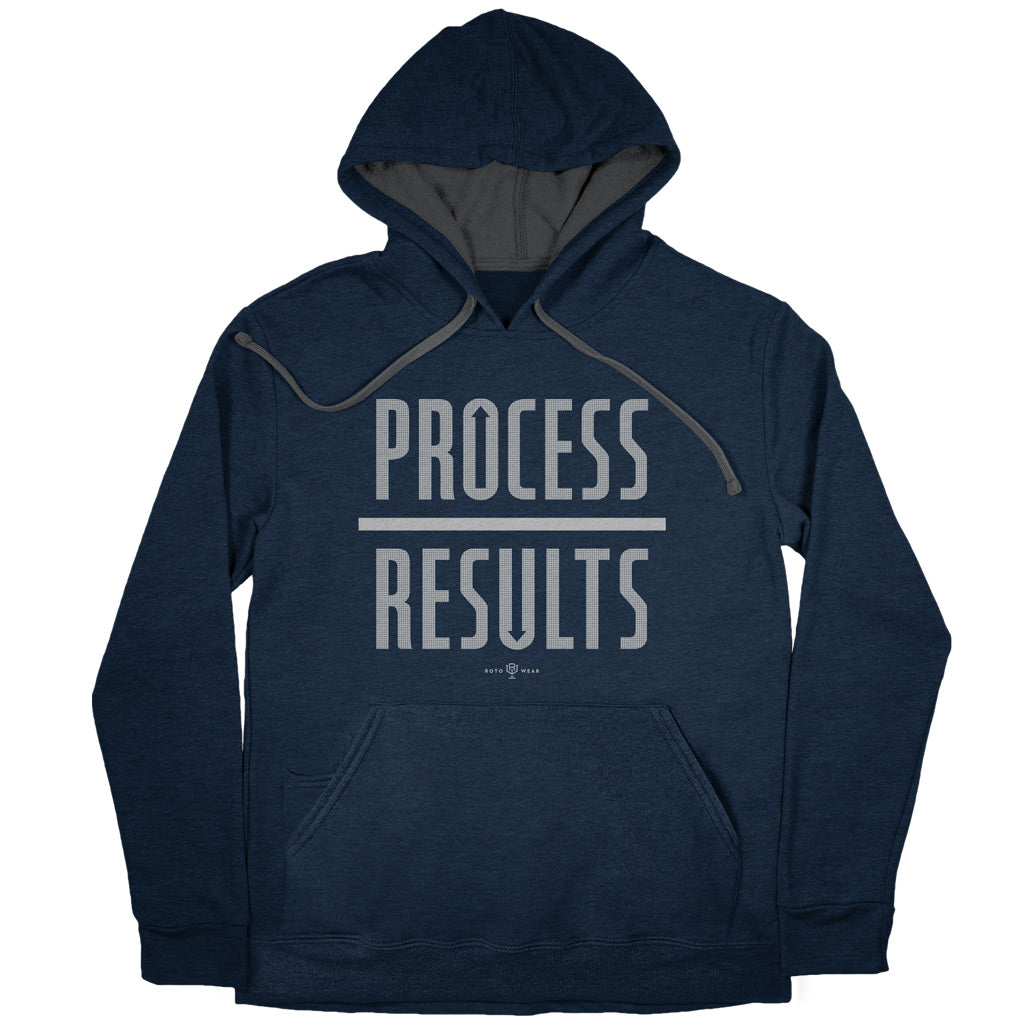 Process Over Results Hoodie
