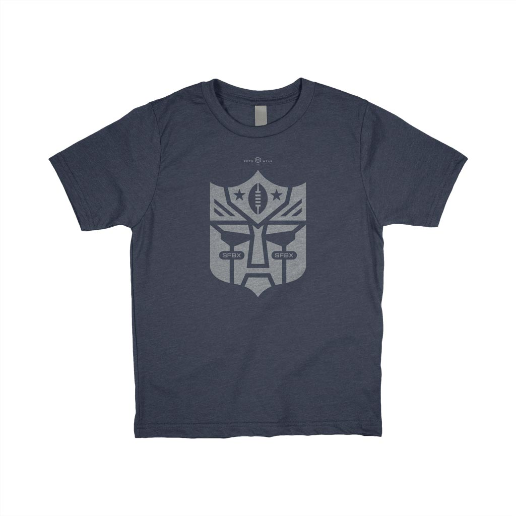 SFBX Prime Time Youth T-Shirt
