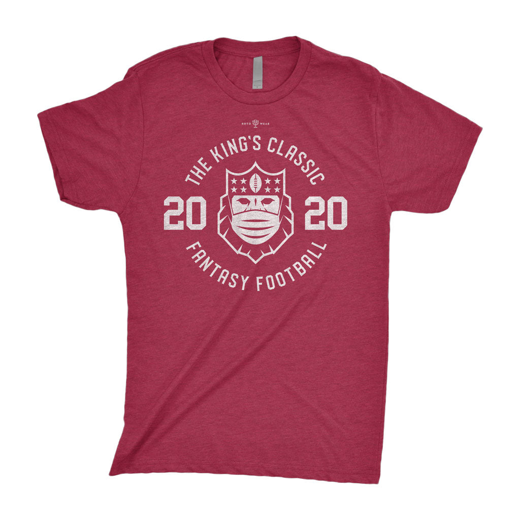 The King's Classic 2020 T-Shirt