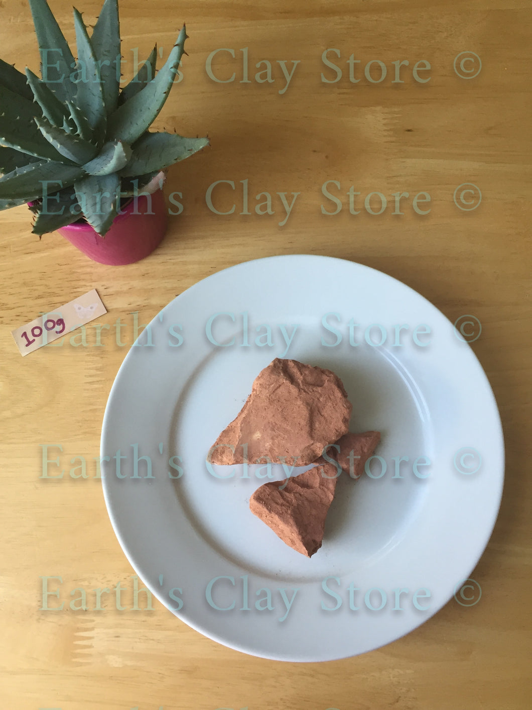 Bronze Bliss Clay