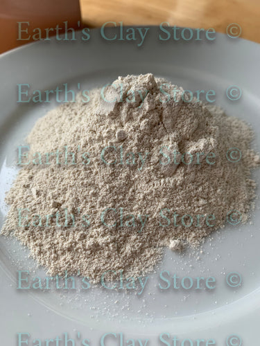 Georgia Soft Kaolin Clay Powder
