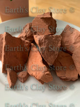 Red Ochre Clay