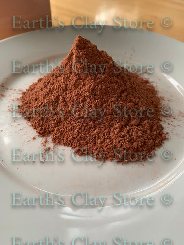 SA Red Soft Clay Powder