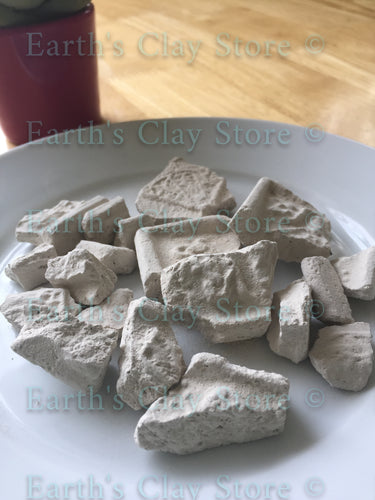 Holy Clay Pieces