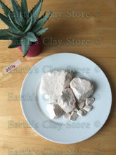 Kaolin Marble Clay
