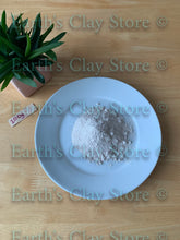 Small Pimba Clay (Smoked) Powder