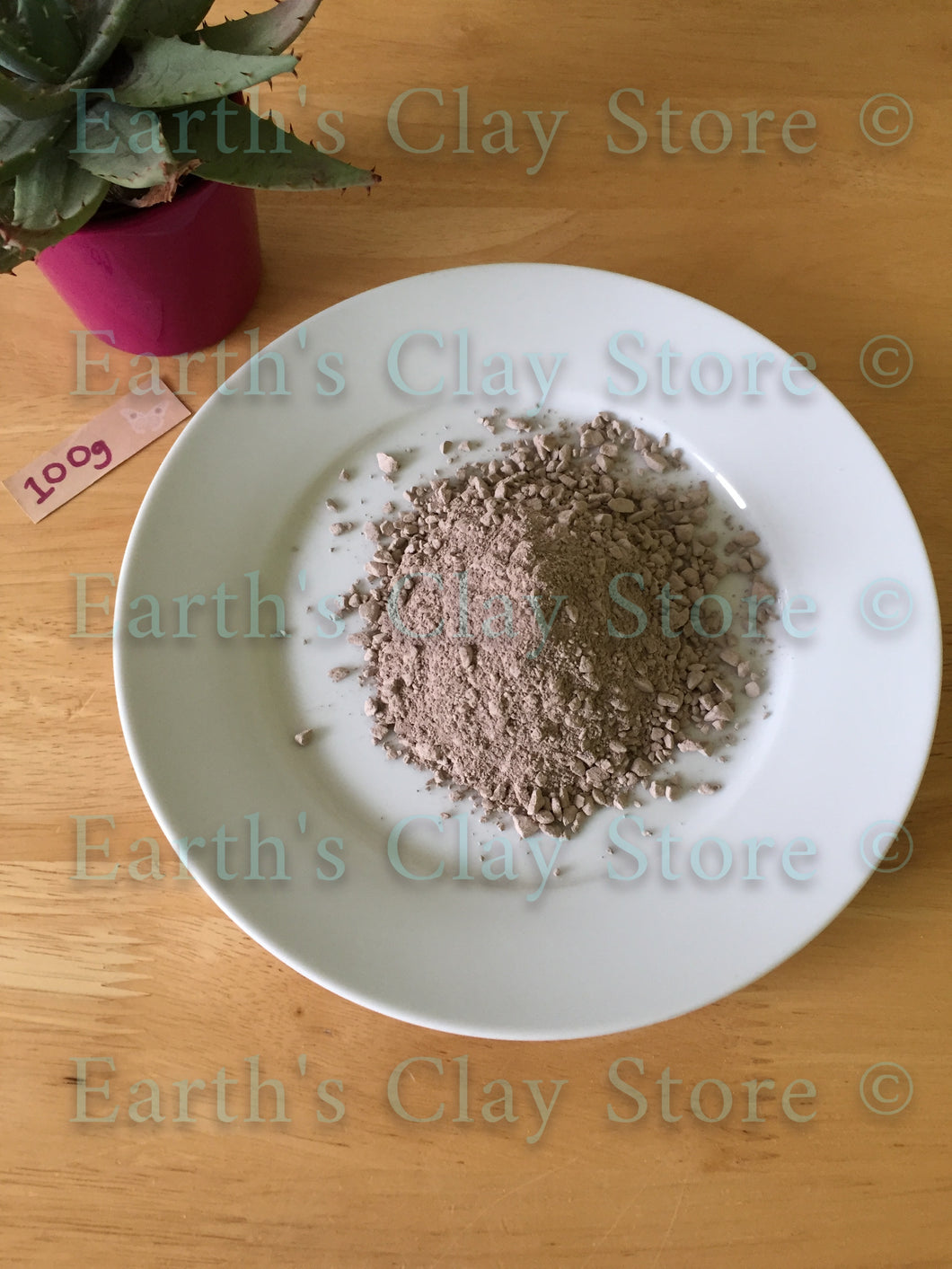 Truffle Clay Crumbs