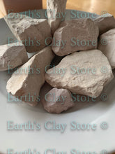 Cameroon Calaba White Clay