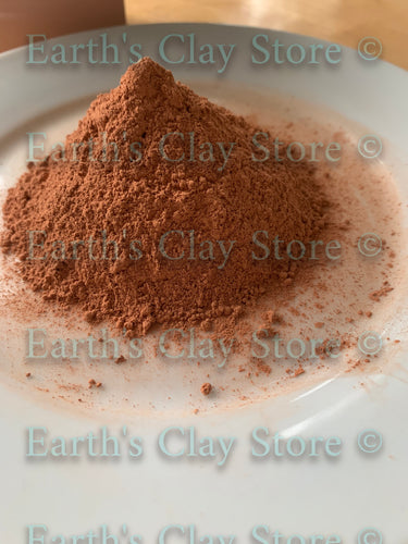 Queen Terracotta Clay Powder