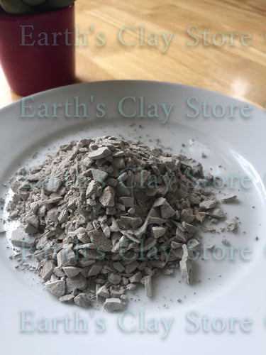 Black Gold Clay Crumbs