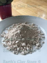 Kaolin Marble Clay Crumbs