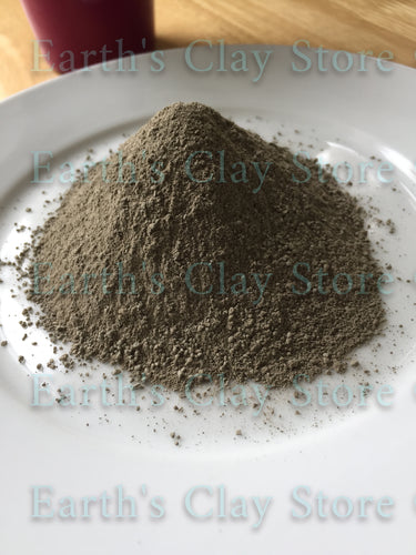 Blue Clay Powder