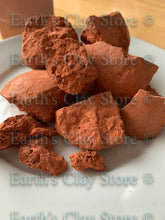 Tangy Red Clay