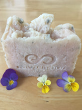 Oatmeal & Pumice Soap Bar