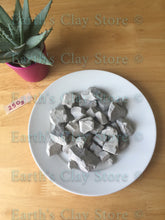 Grey Marble Clay