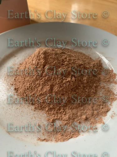 Bronze Bliss Clay Powder