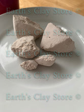 Kaolin Diamond Clay Pieces