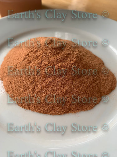 Tab's Sour Mississippi Clay Powder