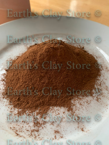 SA Chocos Clay Powder