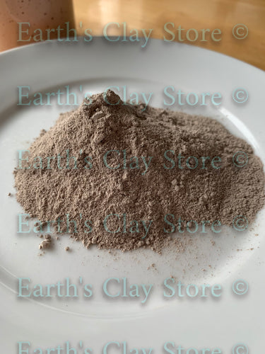 Nzu Clay Powder - Mini