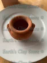 Bean Clay Pot