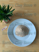 Cameroon Calaba Clay Powder