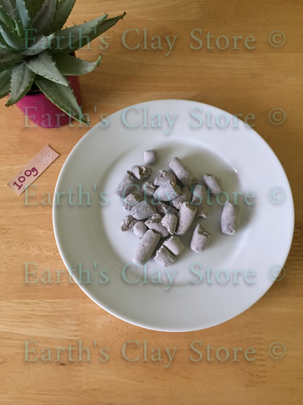 Ayilo Clay Pieces (Smoked)