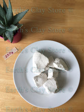 Georgia White Kaolin Clay