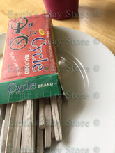 Cycle Slate Pencil Box