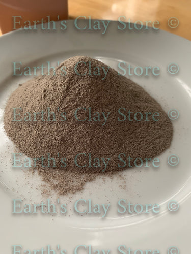 Roasted Nakumatt Clay Powder