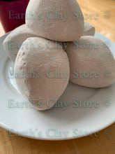 Kaolin Diamond Clay